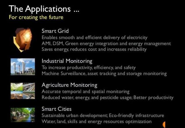 Future IoT Applications