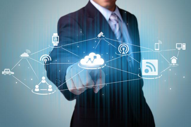 IoT Agile Networks