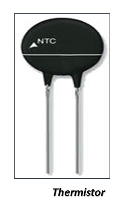 Thermistor_Temp Sensor