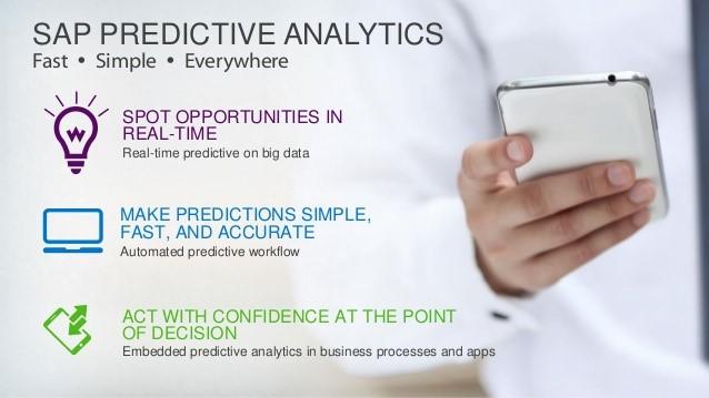 SAP-predictive-analytics-summary