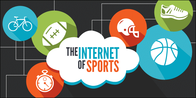 History of IoT in sports - IoT in Sports