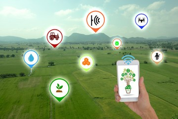 Climate Smart Agriculture Technology