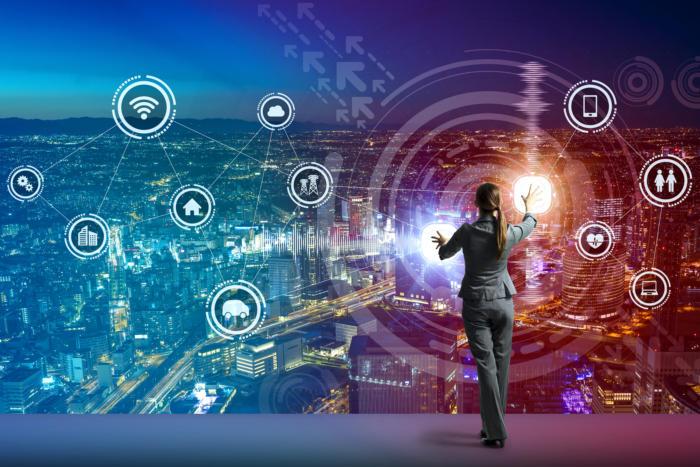 Digital Transformation and the Digital Economy