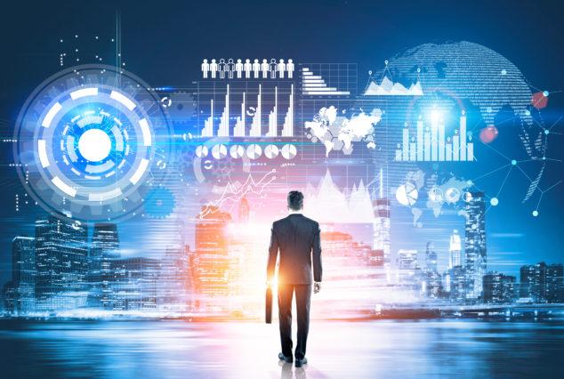 Digital Transformation - What is Digital Economy